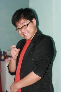 2013 graduate Guan Xuesong