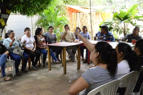 Nicaragua workshop1small