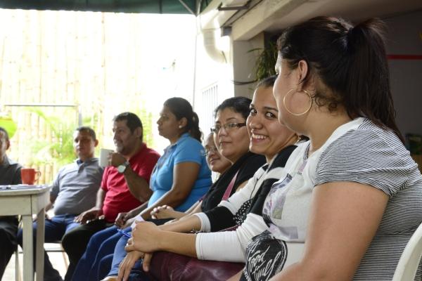 Nicaragua workshop2